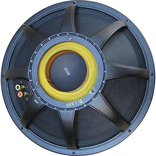 Black Widow Speaker (Speaker Basket - Peavey, 1801-8 BW RB, 8)