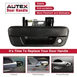 AUTEX Tailgate Handle Outer Exterior Rear Liftgate