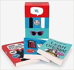 Amazon.com: The Simonverse Novels 3-Book Box Set: Simon vs ...