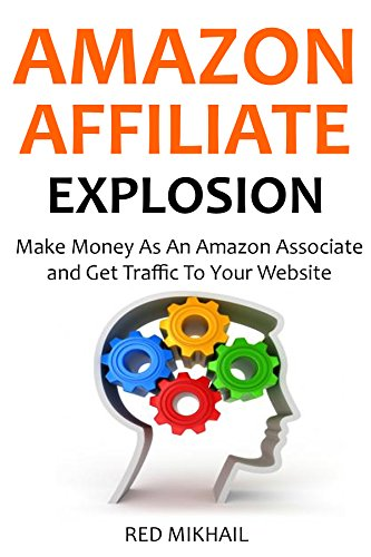 Make money amazon affiliate on website