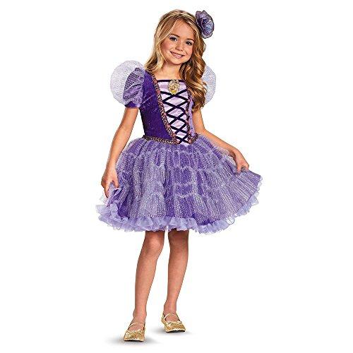 Disguise Disneys Tangled Rapunzel Prestige