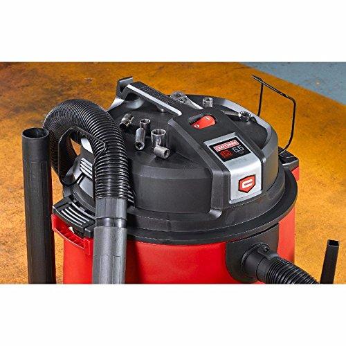 Harbor Freight Ac Vacuum Pump