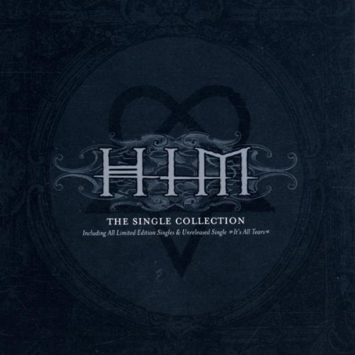 Him - The Single Collection By Him - Zortam Music