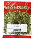 Green Cardamoms Whole - 50g