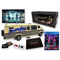 Devil May Cry 5 Collector's Edition - PlayStation 4...