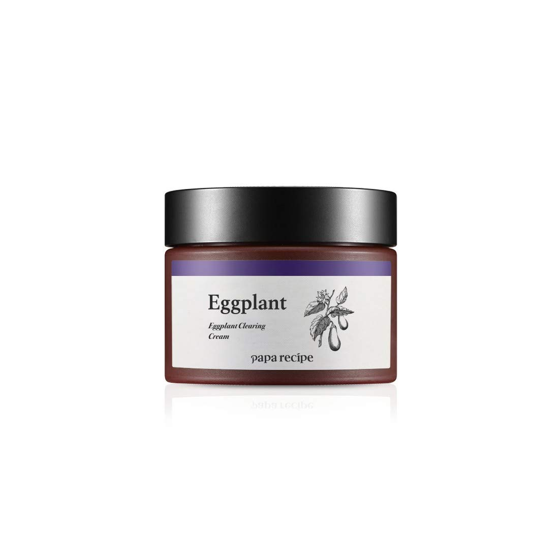Papa Recipe Eggplant Clearing Cream, 50ml by Papa Recipe