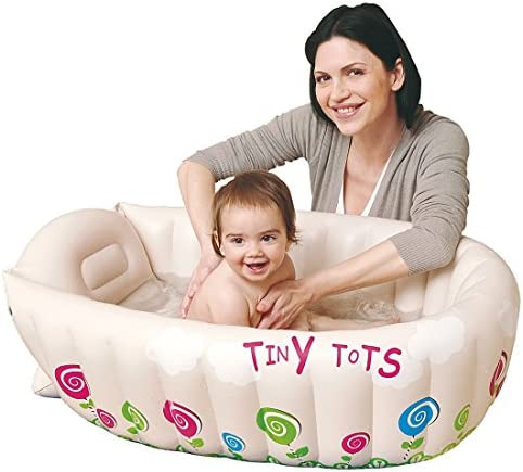 Saica Piscina Hinchable para niños, Multicolor (17118): Amazon.es ...