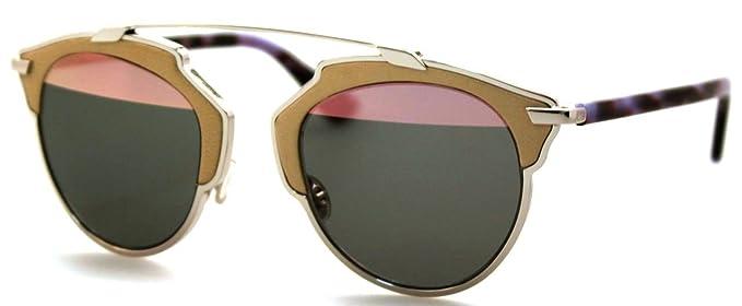 c455ebee0bb9 Dior Lunettes de soleil Pour Femme Dior So Real L - P7R ZJ ...