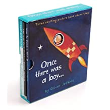 Once There Was a Boy.