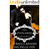 Ensnared: A Vampire Blood Courtesans Romance