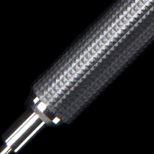 cuerpo negro Rotring 300 portaminas de 0,7/mm