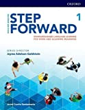 Step Forward 2E Level 1 Student Book: Standards-based language learning for work and academic readiness
