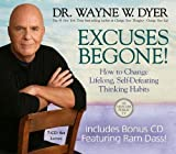 img - for Excuses Begone! 8-CD: How to Change Lifelong, Self-Defeating Thinking Habits by Dyer Dr., Dr. Wayne W. (2009) Audio CD book / textbook / text book