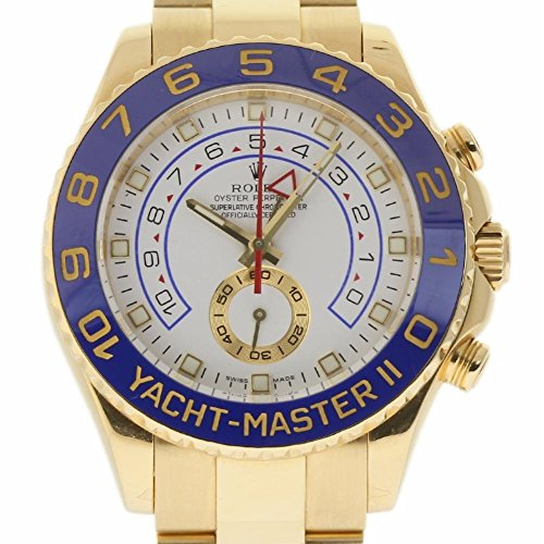 Rolex Yacht-Master II Swiss-Automatic Male Watch 116688 for sale  Delivered anywhere in USA