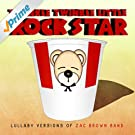 Lullaby Versions of Zac Brown Band