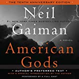 by Neil Gaiman (Author), Ron McLarty (Narrator), Daniel Oreskes (Narrator),  full cast (Narrator), HarperAudio (Publisher) (3645)  Buy new: $33.07$30.95 11 used & newfrom$30.95