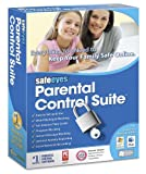 Safe Eyes Parental Control Suite