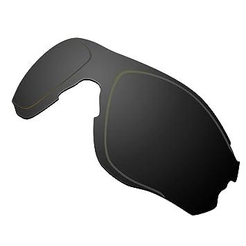 HKUCO Lentes de Repuesto para Oakley EVZero OO9308 Gafas de Sol