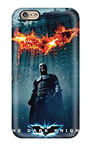 Tpu Case For Iphone 6 With The Dark Knight Movie