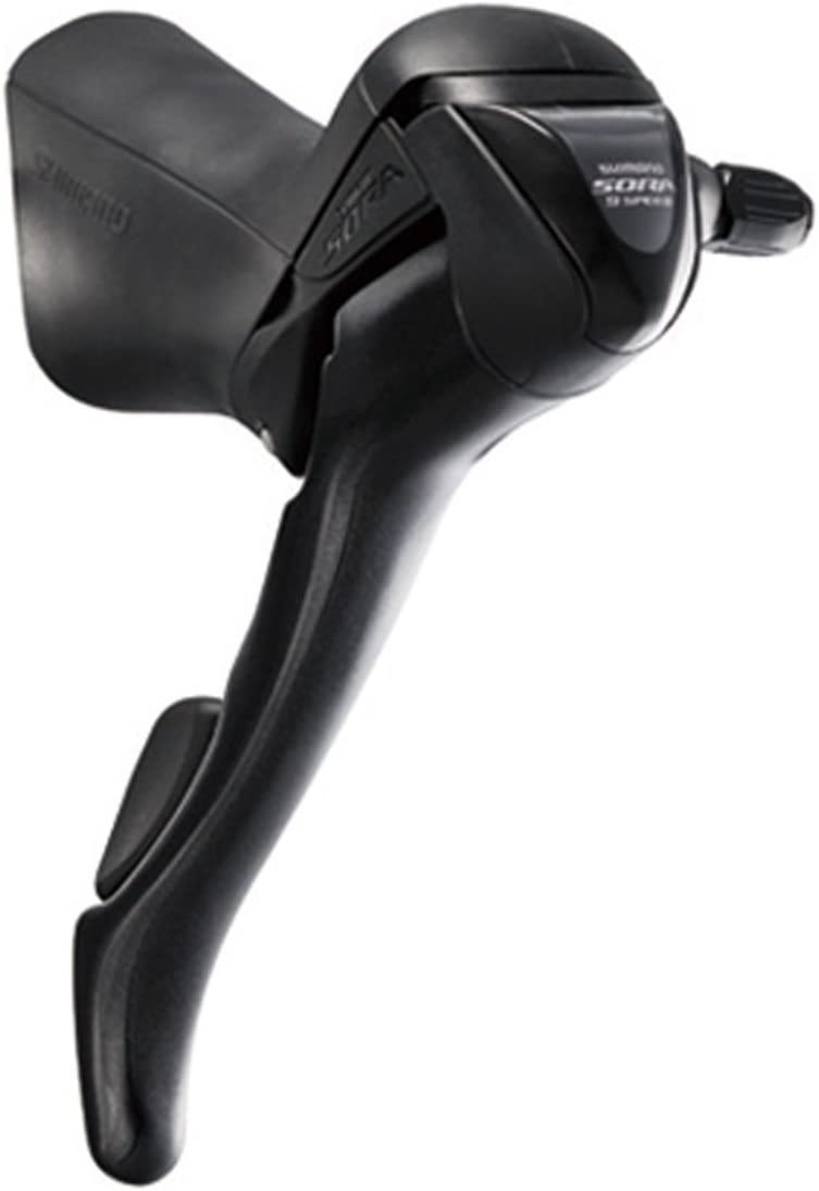 Black New Shimano 105 ST-5700 2-Speed Left Front Shift//Brake Lever Inner Cable