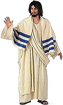 Limit Sport - Disfraz de Jesucristo para adultos, talla L (EA127 ...