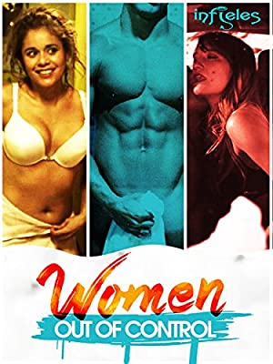 Women Out Of Control (English Subtitled)