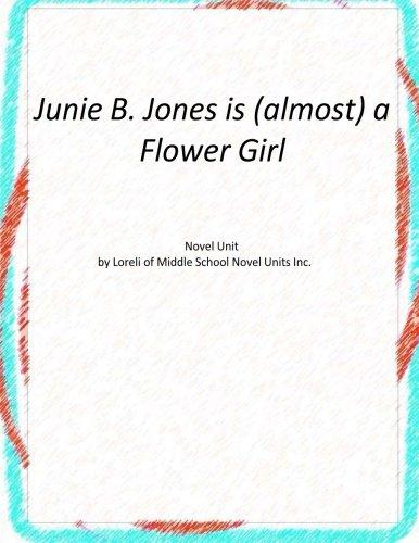 Download Junie B. Jones is (almost) a Flower Girl pdf