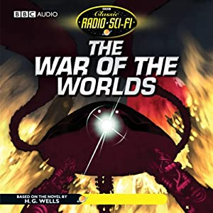 The War of the Worlds Radio/TV Program