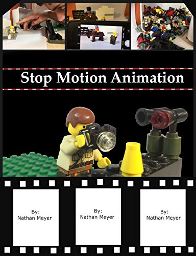 Pdf eBooks How To Create Stop Motion Animation: Lets learn