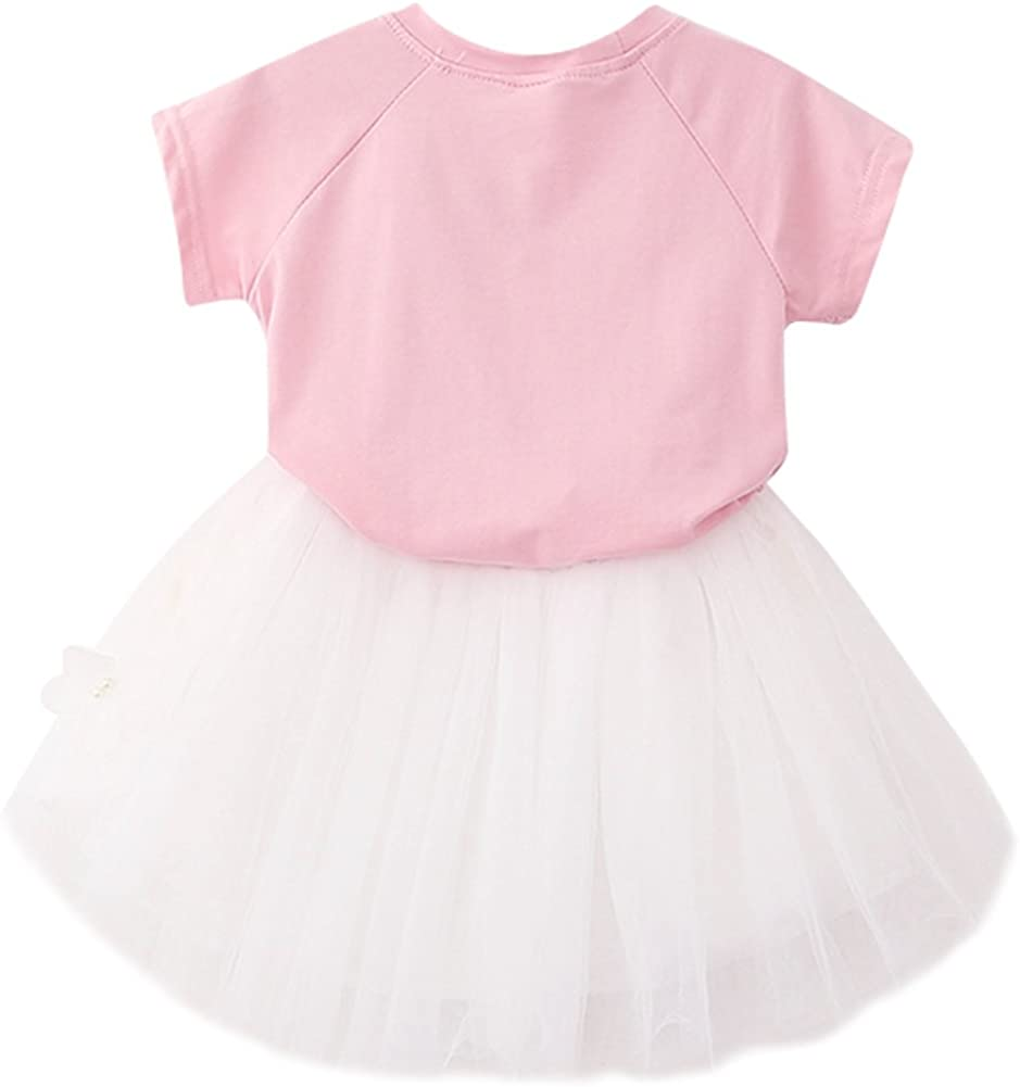 U.S Polo Assn Toddler Girls Hoodie Outfit Set Girls 2pcs Clothing
