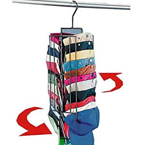 hanging cap rack it spins and holds up to 40. Black Bedroom Furniture Sets. Home Design Ideas