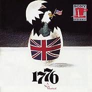 1776: Overture