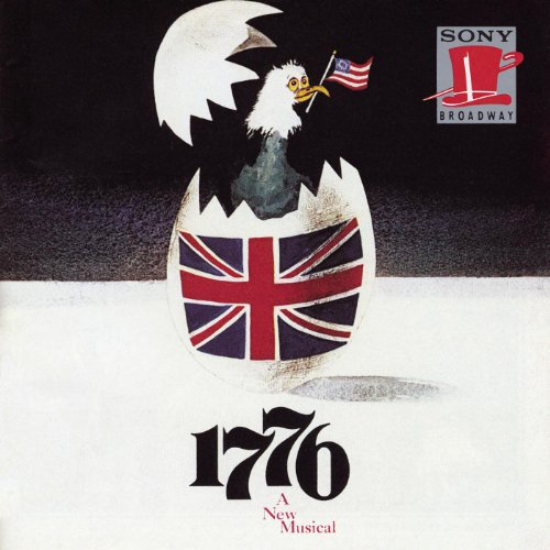 1776 (Original Broadway Cast R...