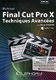 Matrisez Final Cut Pro X (Olivier Vigneron)