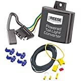 Reese Towpower 8551200 Powered Tail Light Converter Kit