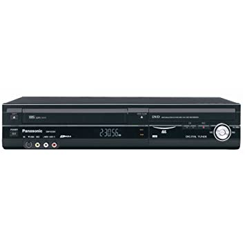 Amazon panasonic dmr ez485vk progressive scan dvd recorder panasonic dmr ez485vk progressive scan dvd recorder with digital tuner vcr dtv transition sciox Choice Image