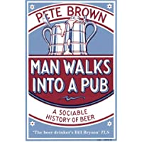 Man Walks into a Pub [Lingua inglese]