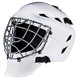 Best Franklin Sports Pads - Franklin Sports GFM 1500 White Goalie Face Mask Review