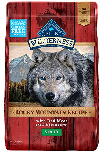 Blue Buffalo Wilderness Rocky