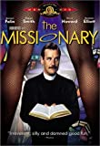 The Missionary by Michael Palin -  DVD, Rated R, Richard Loncraine