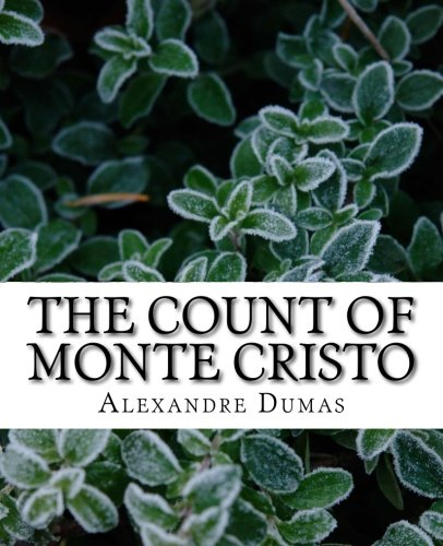 The Count of Monte Cristo: Classic Literature pdf epub