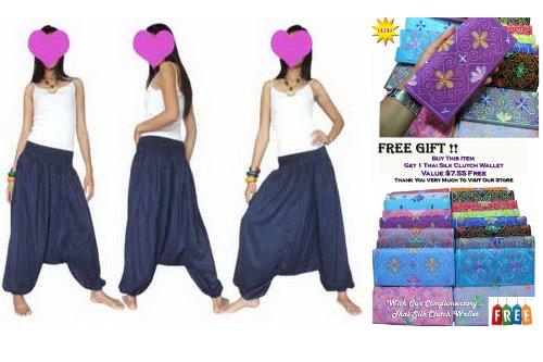 HITHO (Genie Costume Pants)