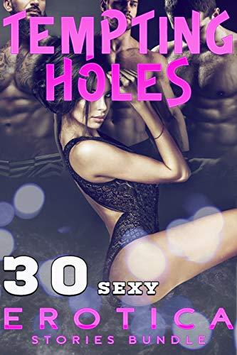 Erotic Histories (Bundle)