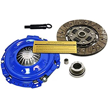 EFT STAGE 1 HD SPORT CLUTCH KIT 1974-1986 FORD MUSTANG MERCURY CAPRI 2.3L 4 -SPEED