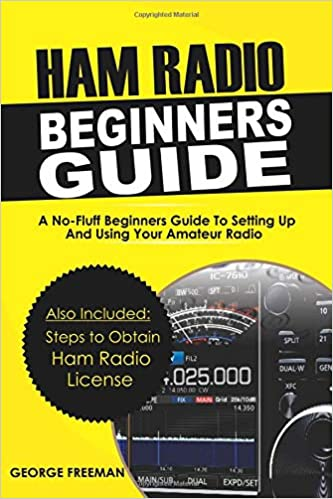 Ham radio handbook beginners guide to understanding and getting.