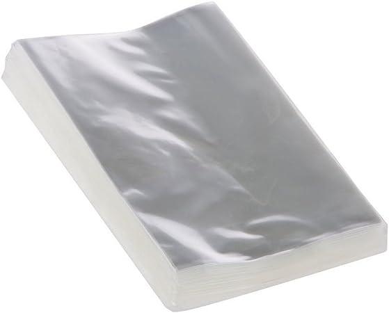 Violoncelle sacs pour cartes de voeux sac de cellophane clair