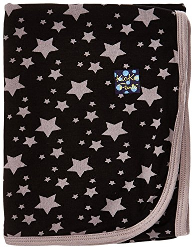 KicKee Pants Swaddling Blanket, Midnight Stars