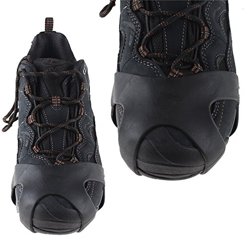 Crampon Like Shoe Covers To Walk In Ice And Snow