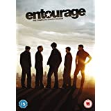 Entourage-Complete Season 8