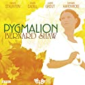 Pygmalion (Classic Radio Theatre) Radio/TV Program by George Bernard Shaw Narrated by  uncredited